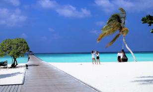На Мальдивах зафиксирован первый случай смерти от коронавируса