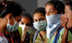 Пандемическое безумство: 50 больниц в Индии отказались принять больного