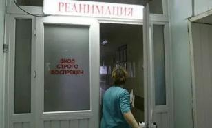 В Железногорске врачи довели двухлетнюю девочку до комы