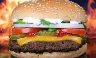 Неправильное питание вызывает дефицит тестостерона у мужчин