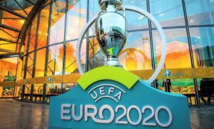 Стало известно расписание трансляций 1/8 финала Евро-2020