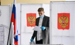 Памфилова рассказала о явке на выборах в Госдуму по России