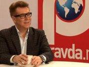Владимир Березин: Диктор - лицедей на старте