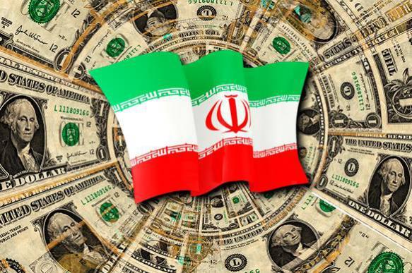 США  расплатились с Ираном по старым счетам - ,7 млрд откупных