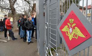 Откуда в России военный ажиотаж?