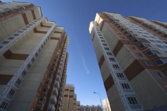 Через электронные торги в июле реализовано 162 квартиры