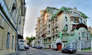 Топ-5 элитной аренды жилья возглавила Остоженка