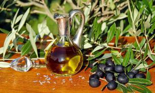 Оливковое масло поможет защитить головной мозг от деменции