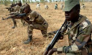 Исламские боевики, предположительно, убили 25 солдат в Нигере