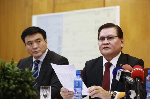 В Монголии из-за коронавируса закрыты учреждения образования