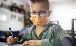 Мэр Нью-Йорка предупредил об опасном воздействии COVID-19 на детей