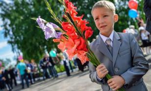 Синоптик сделал прогноз погоды в Москве на 1 сентября