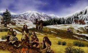 Неандертальцы отлучали детей от груди в 6-8 месяцев