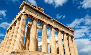 Греция заявила о скором возобновлении авиарейсов с Россией