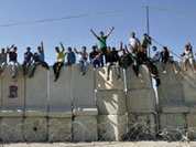 Палестина: весь мир - за, а США - против