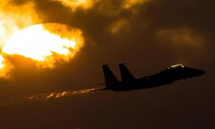 Будет война? Сирийская ПВО сбила самолет Израиля