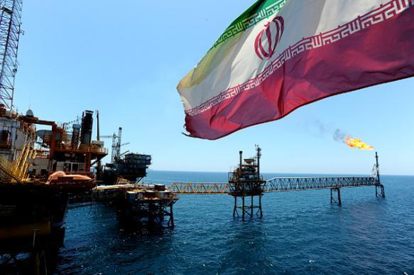 Европейские страны не одобрили отказ США от продления послаблений Ирану