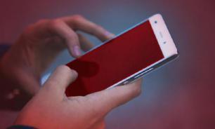 Китайский мальчик заработал косоглазие из-за смартфона