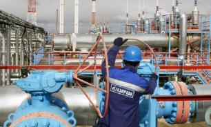 """""""Газпром"""" перекроет Украине газ с 1 января 2020 года"""