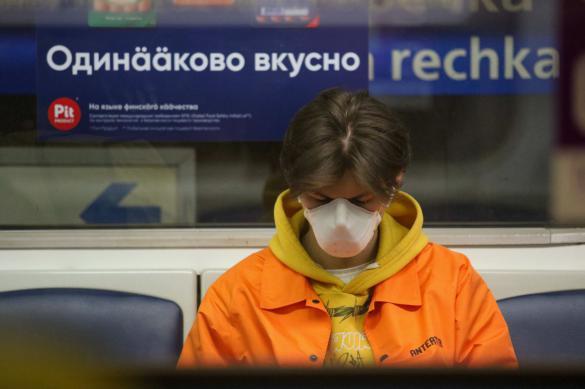 Жизни 68 москвичей унес за сутки коронавирус