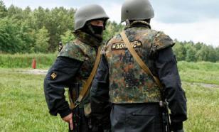 В Донбассе уничтожена огневая точка ВСУ
