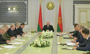 Правительство Белоруссии сложило полномочия