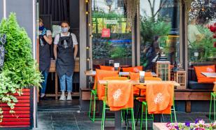 Власти Петербурга сняли запрет на работу кафе и ресторанов
