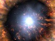 Загадка сверхновой из Водоворота