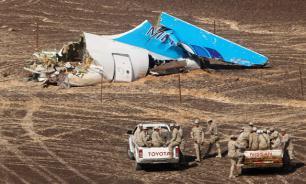 Авиабезопасность России слегка обветшала
