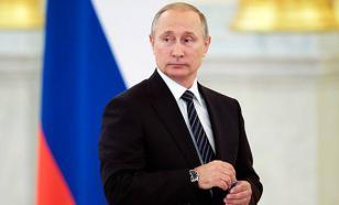 Путин отказался от участия в Генассамблее ООН