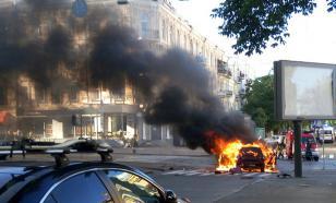 Расследование OCCRP: Павла Шеремета убила СБУ?