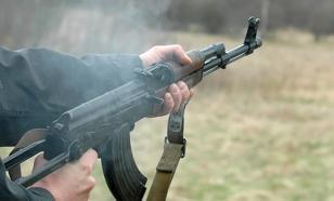 После нападения на пост ДПС в Ингушетии введен режим КТО