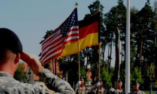 Немецкие депутаты выступили за вывод американских военных из страны