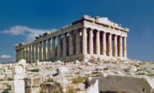 В Греции зафиксирован первый смертельный случай от коронавируса