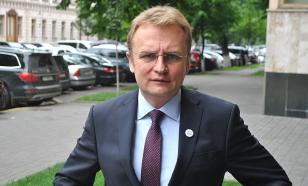 Мэр Львова выразил поддержку главе Черкасс, который отменил карантин