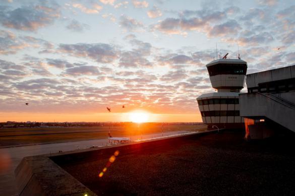 В Челябинске международный аэропорт работает круглосуточно