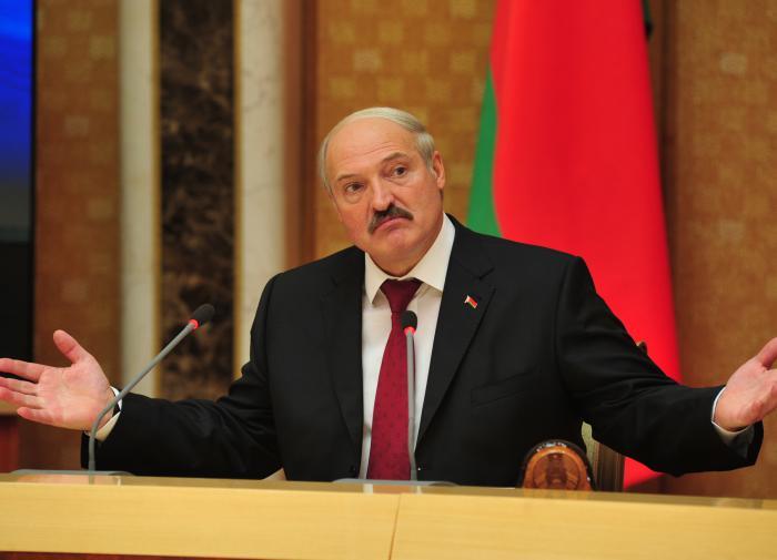 """Георгий Фёдоров: """"Проблема Лукашенко – это проблема де Голля"""""""