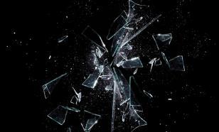 В Москве упавшее зеркало убило трёхлетнего ребёнка
