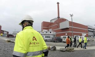Авария на АЭС в Финляндии: остановлен один реактор из трёх