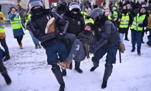 Жириновский: к прессе на протестах должен быть индивидуальный подход