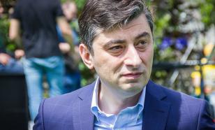 Премьер Грузии ушёл в отставку из-за оппозиционного политика
