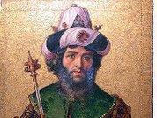 Великие реформаторы в реалиях: царь Давид