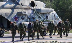 В Швеции считают, что Россия собирается напасть на восточный фланг НАТО