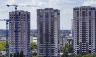 Регионы России столкнулись с перепроизводством жилья