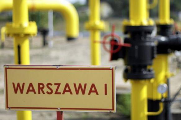 """Польша отказалась от контрактов с """"Газпромом"""" после 2022 года"""
