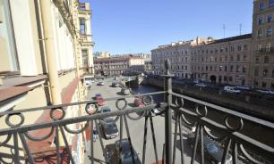 В Санкт-Петербурге будут штрафовать за остекление балконов