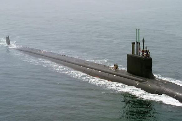 США начали размещать на подлодках ядерные боеголовки