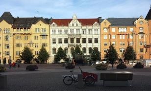 Около 500 финских туристов застряли в России из-за пандемии