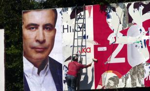 Эксперт: Саакашвили готов к силовому захвату власти