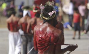 Магические ритуалы ведут к экологической катастрофе